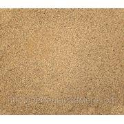 Песок мелкозернистый строительный Заурчум.Доставка самосвалами по Перми и области. фото