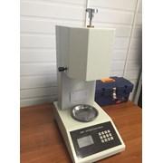 Пластометр XNR-400 полный комплект фото