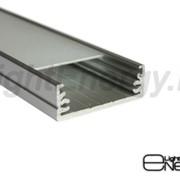 Накладной алюминиевый профиль TOP-SF-320 фото