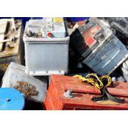 Приобретаем любые аккумуляторы б/у, утилизация отработанных аккумуляторов, вывоз аккумуляторов б/у. фото