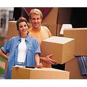 Перевозки домашнего имущества