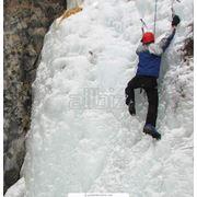 Обучение альпинизму фото