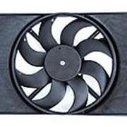 TecMate Вентилятор радиатора РИФ электрический для УАЗ фото