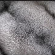 Химчистка шуб из натурального меха, длинных фото