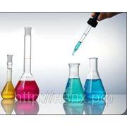Ангидрид сернистый жидкий технический фото