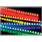 Гибкая светодиодная лента фото