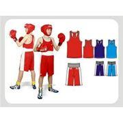 Форма боксерская фото