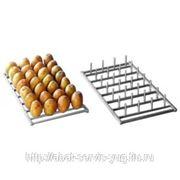 Решетка Rational GN 1/1 д/запечен. картофеля 6035.1019 фото
