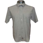 Рубашки из хлопчатобумажных и смешанных тканей фото