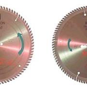 Пила дисковая Frezwid для резки ПВХ фото