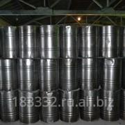 Карбид кальция, фракция 25-80, ГОСТ 1460-81, в барабанах по 125 кг фото