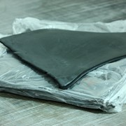 Резина маслобензостойкая 51-1669 НТА фото