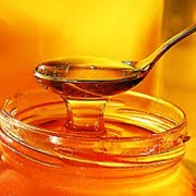 Мёд Алтайский фото