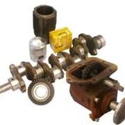 Запчасти (запасные части) и комплектующие для тракторов фото