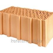 Тёплые керамические блоки Лоде фото