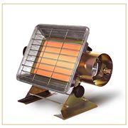 Горелка газовая инфракрасного излучения ГГИИ-365 фото