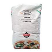 Мука для пиццы Фарина 25кг фото
