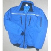 Куртка Пилот утепленная фото