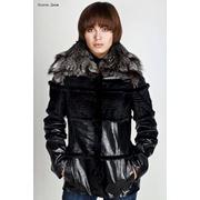 Куртка женская. Модель: Диана фото