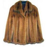 Куртки меховые фото
