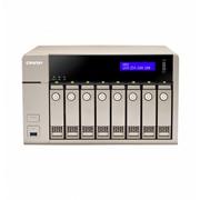 RAID-накопитель сетевой TVS-863+-8G фото