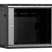 Настенный шкаф 6 U, 600х450х367мм фото