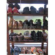 Обувь модельная фото