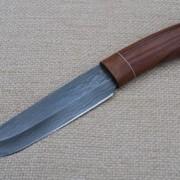 Нож из дамасской стали №97 фото
