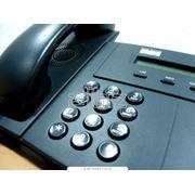 IP-телефоны фотография