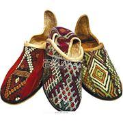Обувь мужская ручной работы фото