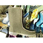 Обувь женская бурки фото