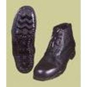 ботинки кирзовые фото