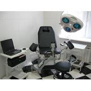 Мебель акушерско-гинекологическая фото