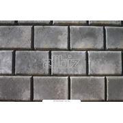 Блоки стеновые бетонные фото