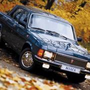 Автомобиль ГАЗ 3102-121 фото