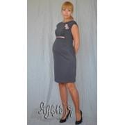 Платье для беременных П-167 фото