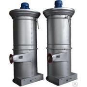 ЗИЛ-900, ЗИЛ-1600 Пылеулавливающий агрегат. РОССИЯ. фото