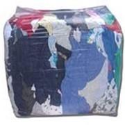 Ветошь «Цветные простыни» Постельное белье, крупное фото