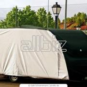 Автомобиль трейлер фото