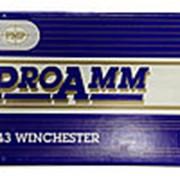 Патрон PMP(.270Win) SP ProAmm 9,72г (20шт.) фото