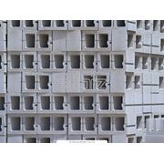 Блоки стеновые фото