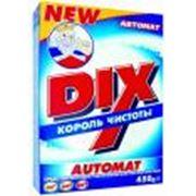 Порошок стиральный Дикс-Автомат фото