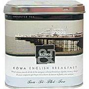 Чай Английский завтрак фото