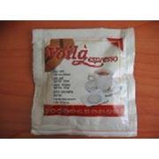 Кофе молотый порционный Voila фото