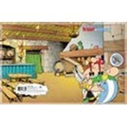 Астерикс: Папка для труда (дом) фото