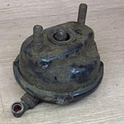 Диафрагменный тормозной цилиндр k001027 / Iveco фото