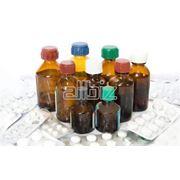 Лекарственные настойки фото