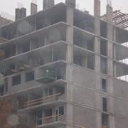 Строительство подпорной стены Киев цена фото