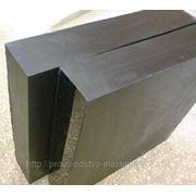 Обувной полиуретан (блок 500Х500Х90,100,) фото
