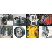 Оборудование и комплектующие в машиностроении и металлургии фото